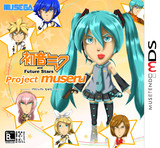 初音ミク Project M○○○○○