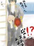 沖田vsG様 -ぴゃぁあああああ-