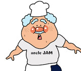 ancle JAM