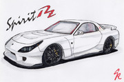 FEED AFFLUX Ver.V (FD3S)RX-7
