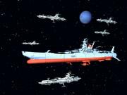 ヤマトと巡洋艦