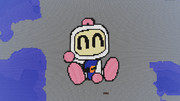 【Minecraft】 バイバイハドソン!