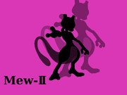【シルエット】科学の力により生まれたポケモン