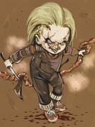 Chucky the Good Guys