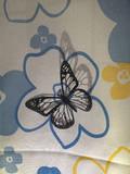 蝶を切り絵にしてみた3
