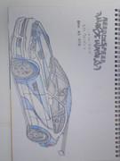 BMW M3 GTR(NFSver.)