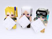 【littleMaidMob】ホワイトデー
