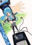 MP3プレイヤーミクモデル