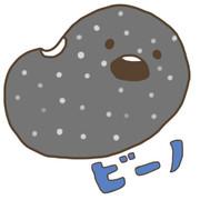 ビーノさん(∴´3`∴)