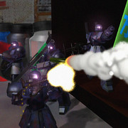 玩具戦争!!