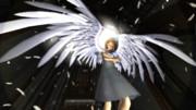 天使な雪歩