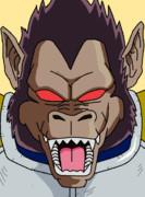 フリーザ軍 上級兵士ベジータ(大猿)