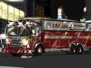 ニューヨークの消防