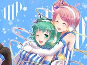 ローソン×GUMI祭り!!