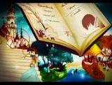 語り語られる物語