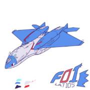 F-01 LATIOS