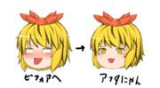 リメイク寅丸ちゃん