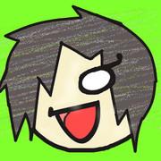 新しいプロフィール画像【ALoN】
