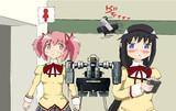 【BF3】もしも変態ほむらさんがガジェットを使ったら3【まどマギ】