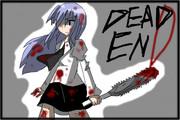DEAD END…