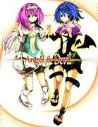 Angel&Devil  どちらがお好み?