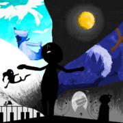 【少年ラジオの】 moon_child 【はじまり】