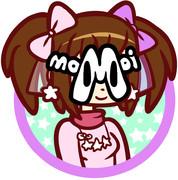 DreamCreatorのモモーイ2