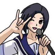 凛子キラッ☆