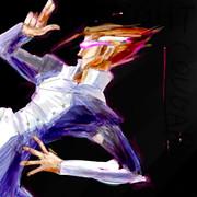 【スクライド】クーガーアニキ