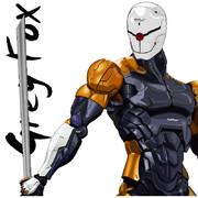 サイボーグ忍者
