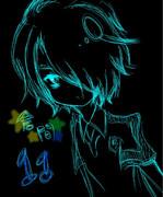 [黒]倉間・・?