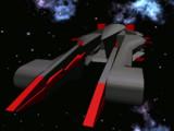 【MMD】グロスター級戦艦建造中