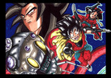 ドラゴンボールヒーローズ ~ギャラクシーミッション~