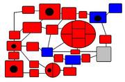 ギレンの野望 宇宙マップ