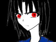 赤い目の式