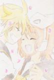リンとレン