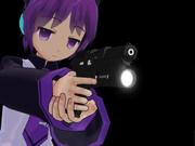 【MMD】Five-seveN「ピカー!」