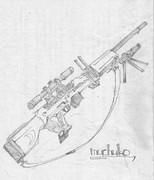 オリジナル・ライフル