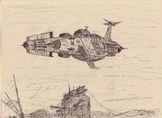 ヤマトは希望の船だ・・・
