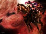 歌姫の騎馬戦車