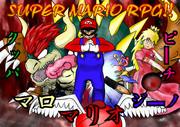 SUPER MARIO RPG!!