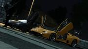 Lamborghini Diablo GTR コンバートしました1
