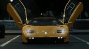 Lamborghini Diablo GTR コンバートしました2