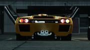 Lamborghini Diablo GTR コンバートしました3