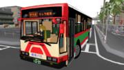 新快速バス
