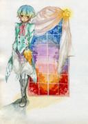 箱庭の王子様