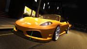 GTA4 Ferrari Scuderia 2