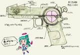 本格的☆えころ銃