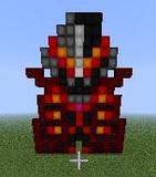 【Minecraft】 ベリアル(簡易版)