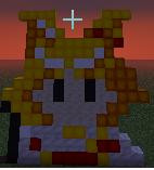 【Minecraft】 猫神・繭